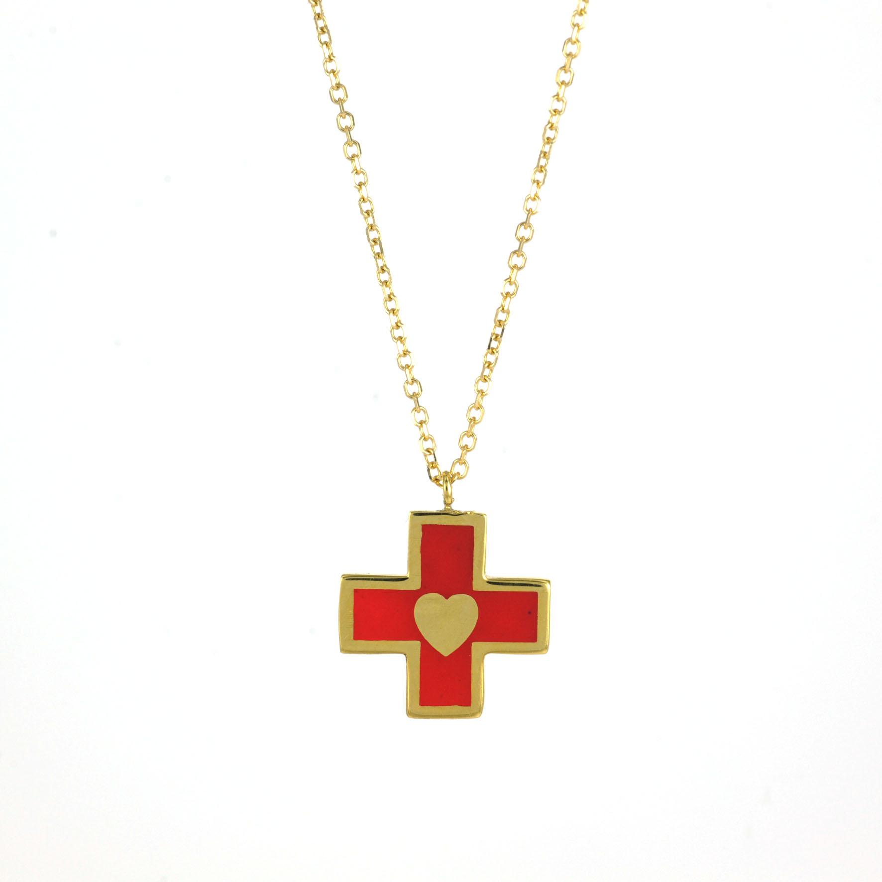 Χειροποίητος σταυρός καρδιά  29d0419ed10